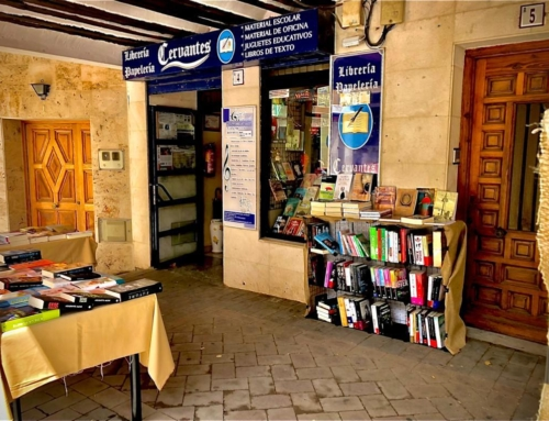 La importancia de un buen librero