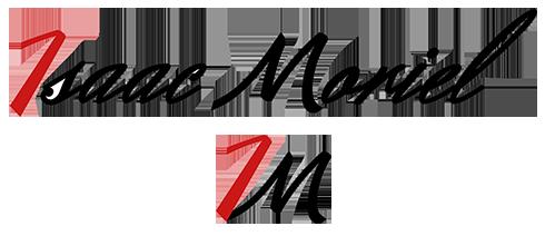 Isaac Moriel Logo